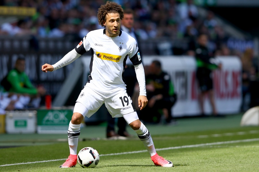 Fabian Johnson (Foto: Christof Koepsel / Bongarts / Getty Images)