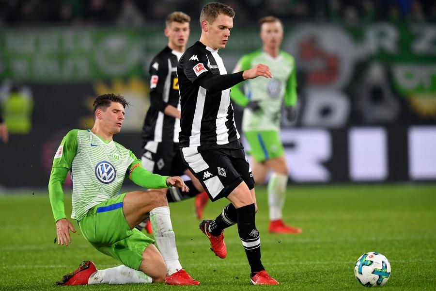 Alles über Borussia Mönchengladbach
