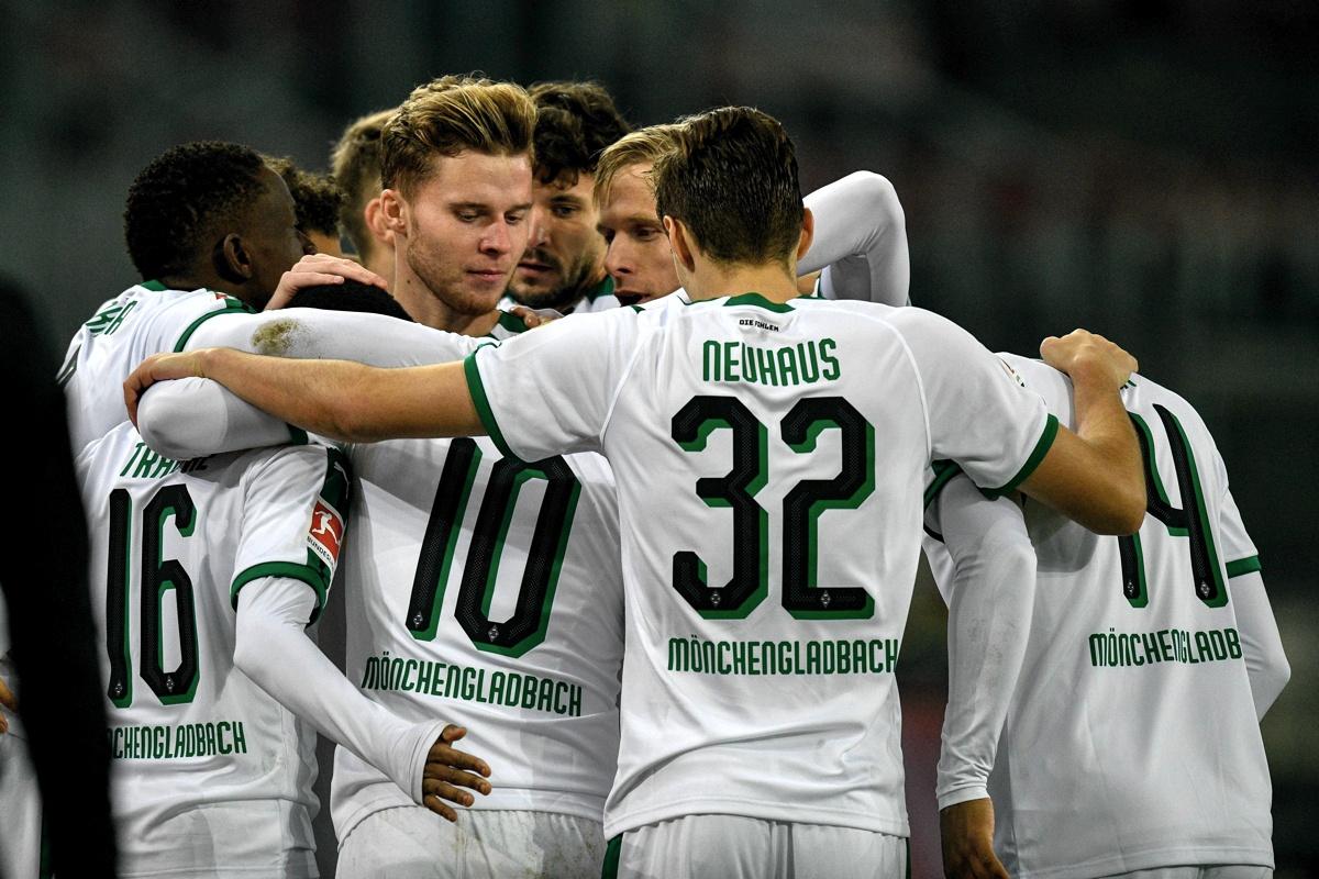 Borussia Torfabrik
