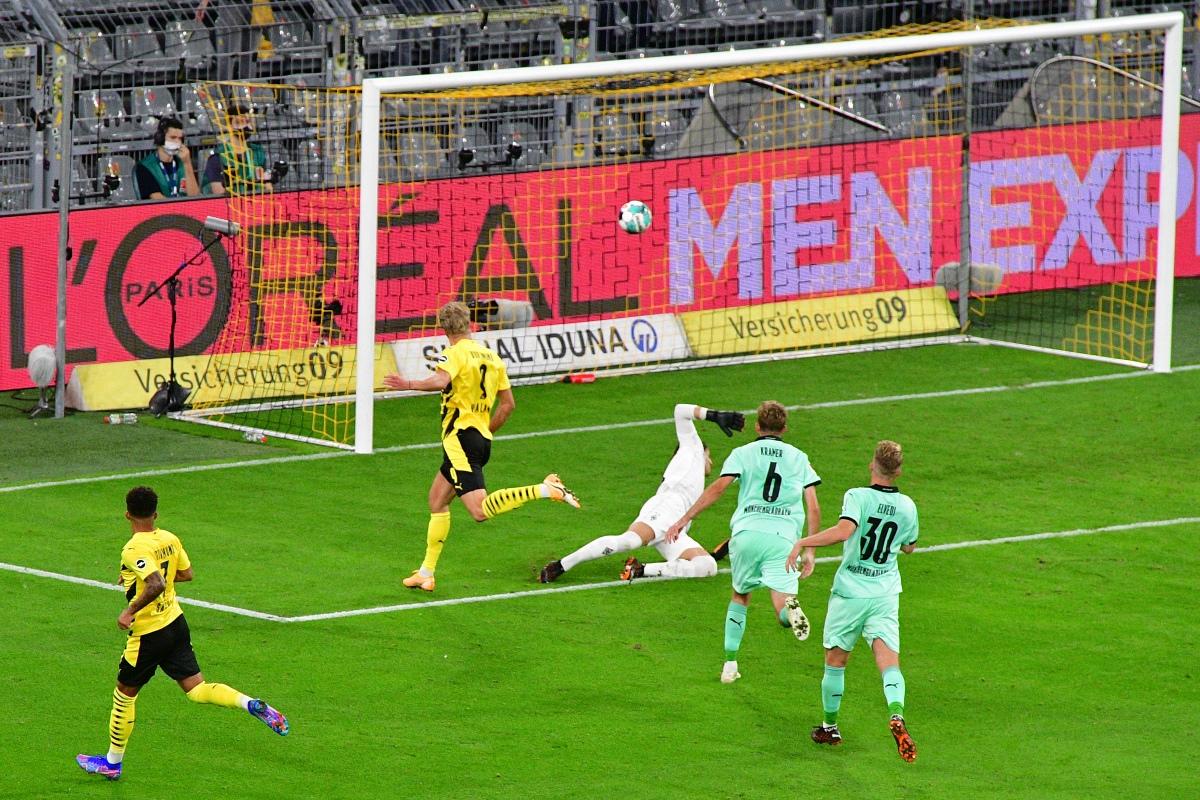 Dortmund Spiel Karten 2021