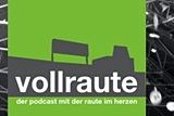Vollraute-Podcast (Screenshot Vollraute.de)
